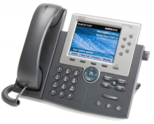 Dallas Fort Worth Cisco Hosted VoIP Phone System